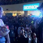 WATCH: JM De Guzman asks Barbie Imperial to be his ABS-CBN Ball date
