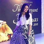 KC Concepcion awarded as one of this year's 'Elegant Filipinas'