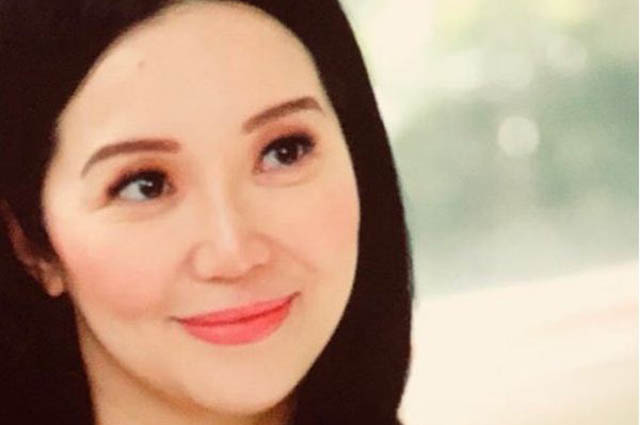 "Kris Aquino on entering politics: ""I have some more growing up to do"""