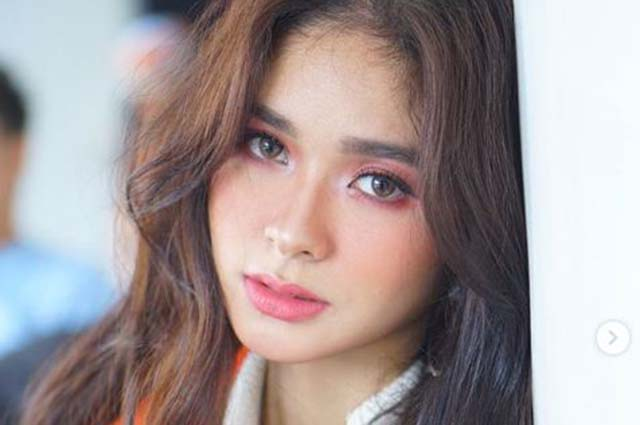 Loisa Andalio shares a glimpse of her future dream home