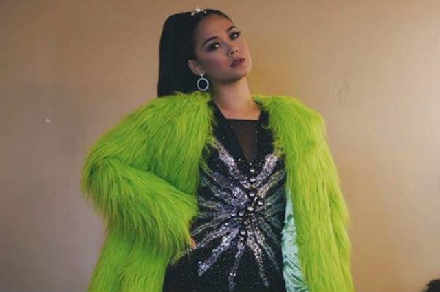 Maja Salvador's cryptic Instagram post sparks speculations from netizens