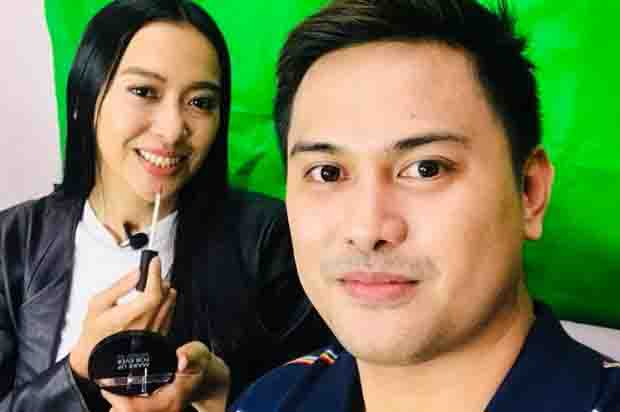 WATCH:  Mocha Uson apologizes for sign language video