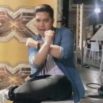 """Rhap Salazar on unaired audition for X Factor UK: """"I actually have no idea why.."""""""
