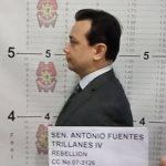 Sen. Trillanes posts bail after arrest