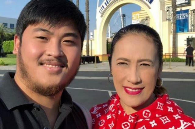 Gerald Sibayan slams basher who insulted wife Ai Ai Delas Alas