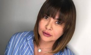 """Aiko Melendez undergoes drug test: """"I wanted to set an example to other actors."""""""