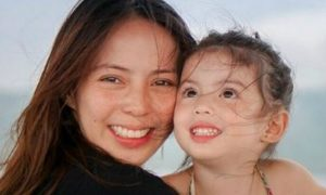 """Andi Manzano gets sentimental over second pregnancy: """"I'm gonna miss my firstborn"""""""