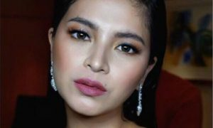 "Angel Locsin reacts over new ""Darna"" director"