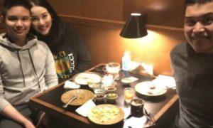 Kris Aquino reveals Kuya Josh and Bimby's health concerns after death hoax