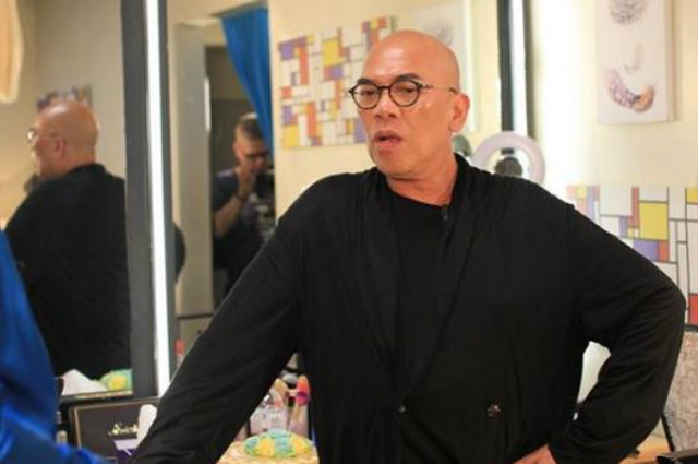 Boy Abunda admits he almost walked out during his interview with Vhong Navarro