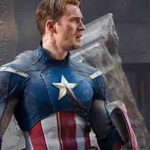 Chris Evans bids goodbye to his 'Captain America' character