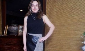 Claudine Barretto surprises netizens with slimmer figure