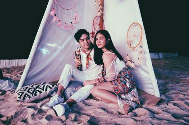 Janella Salvador and Elmo Magalona to perform in Canada together amid rift