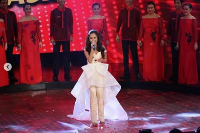 Cebuana teen Golden Canedo wins GMA's 'The Clash'