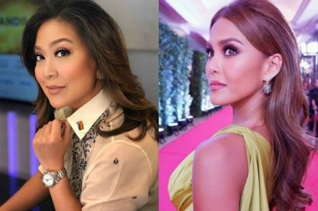 Karen Davila reacts over sexual harassment and libel cases filed by Gretchen Fullido
