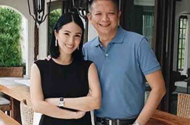 "dc721498a54 WATCH  Heart Evangelista posts ""Adulting 101 with Sen. Chiz Escudero"" video"