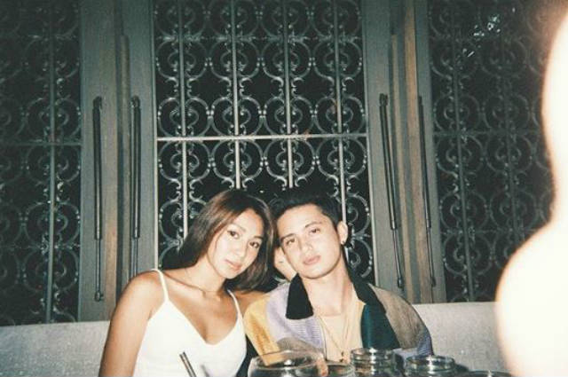 Nadine Lustre and James Reid to release new mixtape songs