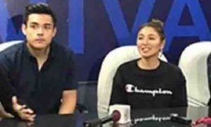 Is Xian Lim no longer part of the movie 'Ulan'?