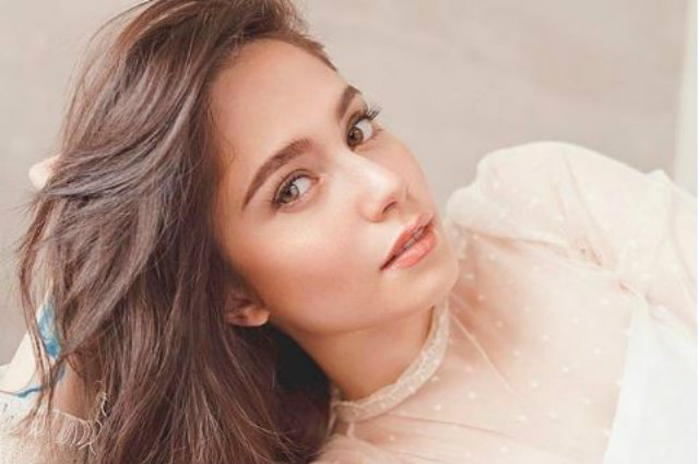 """Jessy Mendiola warns male friends: """"Do not touch my waist without my permission"""""""