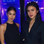 Julia Barretto expresses support to sister Claudia Barretto amid 'mentally tough' situation