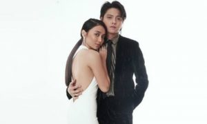 "Fans on Min Bernardo's touching message for Daniel Padilla: ""Bat parang ikakasal na?"""