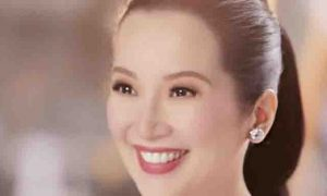 "Teddy Boy Locsin Jr. scolds Kris Aquino: ""Your first duty is to your health."""