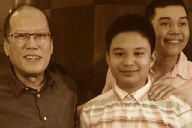 Kris Aquino expresses appreciation to Noynoy Aquino's care for Joshua amid their 'tampuhans'