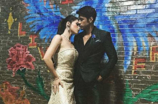 Are Kylie Padilla and Aljur Abrenica getting married soon?