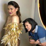 Lani Misalucha joins Regine Velasquez on ABS-CBN