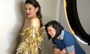 Lani Misalucha joins Regine Velasquez on ABS-CBN