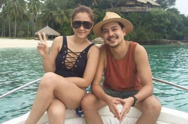 Maja Salvador reveals John Lloyd Cruz gave her a limited edition Cartier watch