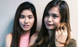 Loisa Andalio posts cryptic tweets after Maris Racal's statement about their friendship
