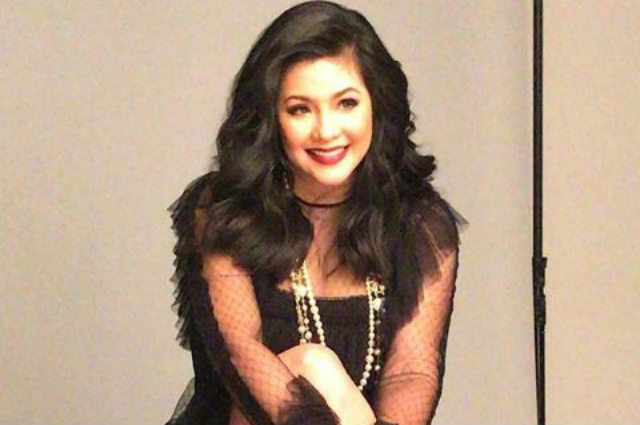 "Regine Velasquez thanks supporters amid network transfer: ""Sana wag kayong magsawa."""