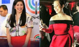 "Lea Salonga expresses excitement over Regine Velasquez's transfer; Is she joining ""The Voice""?"