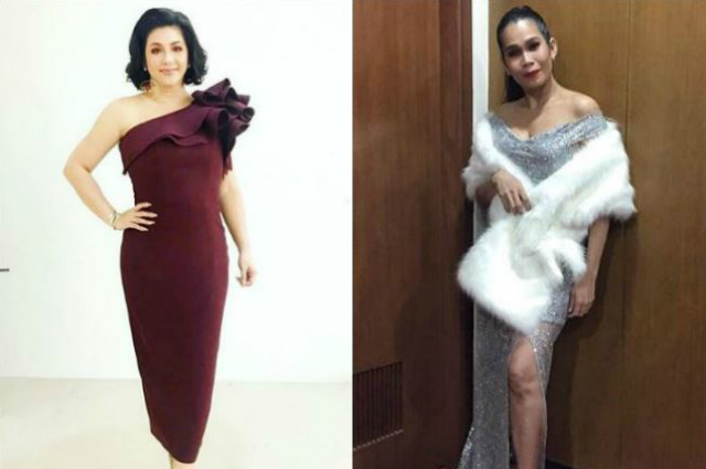 "Pokwang reveals Regine Velasquez's touching gesture  for her concert: ""Hindi ka nag pa TF!"""
