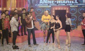 "Robin Padilla on Mariel Padilla's 'Magpasikat' performance: ""Puwede bang gabi gabi gawin mo 'yan?"""