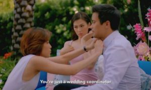 "WATCH: Teaser of Toni Gonzaga, Alex Gonzaga, and Sam Milby's movie ""Marry, Marry Me"""