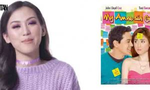 WATCH:  Alex Gonzaga impersonates famous movie lines of sister Toni