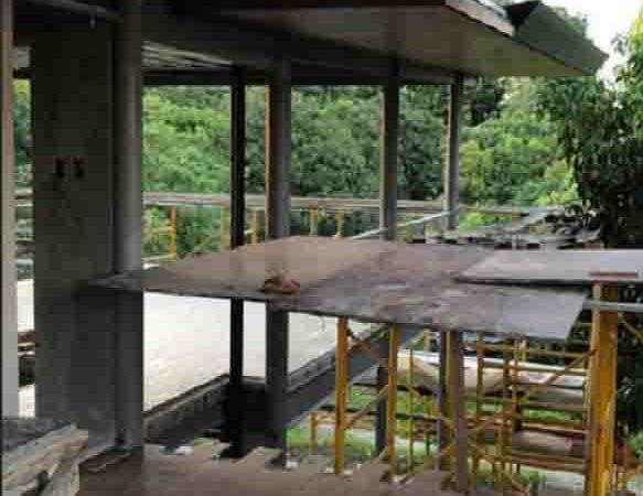 """Zanjoe Marudo on his new resthouse: """"Asawa na lang kulang"""""""