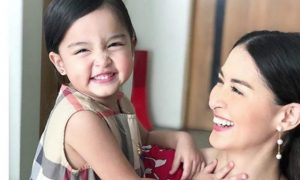 LOOK: Marian Rivera's fancy way of preparing Ate Zia's 'baon'