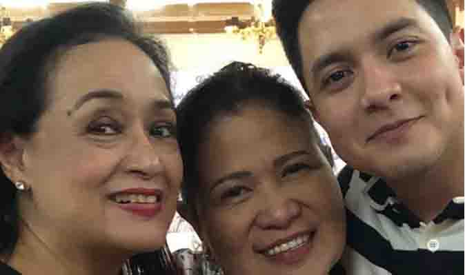 """""""Victor Magtanggol"""" holds Thanksgiving party"""