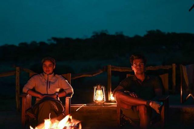 LOOK: Erwan Heussaff's stunning shots during his honeymoon trip with Anne Curtis