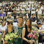 """Ang Probinsyano"" cast invade the screening of Angel Aquino and Tony Labrusca's movie ""Glorious"""