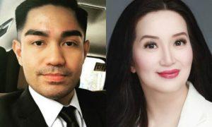 """Atty. Jesus Falcis hits back at Kris Aquino: """"ok naman lumabas yung iba mong mga kapatid. Bat ikaw naging ganyan?"""""""