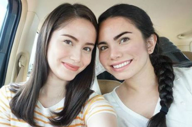 Jessy Mendiola flies to Japan to reunite with sister after 5 years