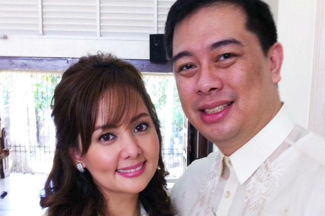 Lindsay Custodio's husband passes away due to heart attack