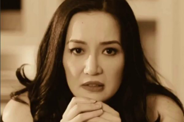 WATCH: Is this a sneak peek of Kris Aquino's audition for an American television series?