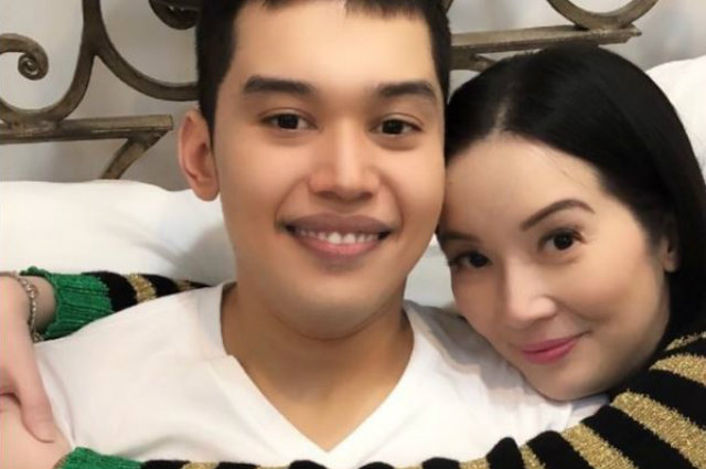 Kris Aquino 'anxious' over Kuya Joshua's repeat colonoscopy and endoscopy