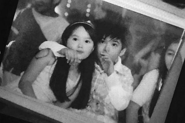 Netizens gush over Nash Aguas' 'kilig' love story with girlfriend Mika Dela Cruz