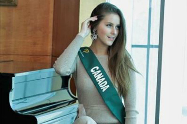 Miss Earth Canada shares alleged sexual harassment experience in PH during pageant